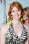 "Alicia Witt Joining the Squad of ""Law & Order: Criminal Intent"""