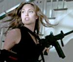 Angelina Jolie's Mrs Smith Named No. 1 Sexiest On-Screen Assassin