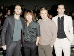 Take That Recruited to Be the New Face of Marks & Spencer