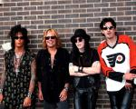 Motley Crue to Go Wet and Wild on