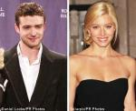 Justin Timberlake Bought Jessica Biel Necklace on Madonna