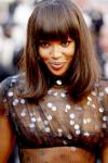 Supermodel Naomi Campbell Whisked Away from Hospital