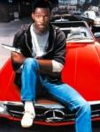 'Beverly Hills Cop 4' to Be Aimed for Children