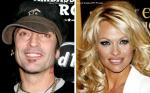 Tommy Lee and Pamela Anderson Reconcile