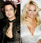 Tommy Lee Gives Up Meat for Pamela Anderson