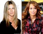 Jennifer Aniston and Miley Cyrus to Team Up as Mother-Daughter in New Film