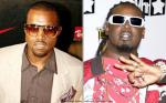 Kanye West, T-Pain, Akon Contribute Singles to