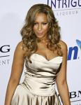 Leona Lewis Furious at Pre-Famous Album Release