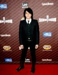 My Chemical Romance's Gerard Way Expecting First Child