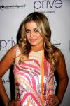 Carmen Electra Performs Sultry Dance on