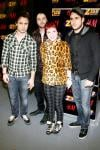 Paramore Love to Be Part of 'New Moon'