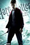 'Harry Potter and the Half-Blood Prince' Unveils Six New Character Posters