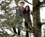 Two 'The Twilight Saga's New Moon' Set Visit Videos From ET