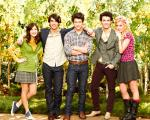 Promotional Pics of Disney Channel's 'Summer of Stars'