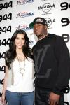 Reggie Bush and Kim Kardashian Cheated on Each Other Before Breaking Up