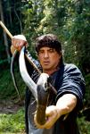 'Rambo' to Hunt Super Soldiers in Fifth Film