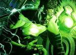 Confirmed: 'Green Lantern' Production Out of Australia