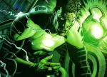 'Green Lantern' Gets Green Light, to Start Shooting in March