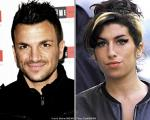 Peter Andre Would Love to Duet With Amy Winehouse
