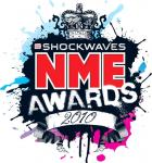 Winners List of 2010 NME Awards, Jonas Brothers Voted Worst Band