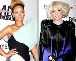 Rihanna Wishes to Make a Duet With Lady GaGa