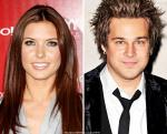 Audrina Patridge Gets Ryan Cabrera Inside