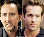 Nicolas Cage and Ryan Reynolds Team Up for Caveman Comedy