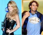Shakira Feels Connected With Rafael Nadal