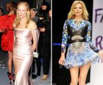 Joely Richardson, Kate Moss and More Evacuated After Fire Scare