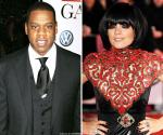 Jay-Z to Have Lily Allen Opening His U.K. Festival Show