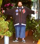 Kevin Smith Knows Fat Hate Is Everywhere
