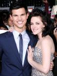 Confirmed, Taylor Lautner and Kristen Stewart to Present at Oscars