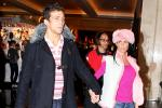 Katie Price Married Alex Reid in Las Vegas Quickie
