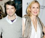 Matthew Settle Not Romancing Kelly Rutherford, Rep Says