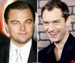 Leonardo DiCaprio and Jude Law Forced to Wear Corset for 'Aviator'