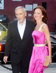 Estranged Wife Refuses to Leave Dennis Hopper's Property