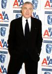 Robert De Niro Asks Aging Stars to Shun Cosmetic Surgery