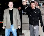 Ricky Gervais Certain Jamie Oliver's U.S. TV Show Will Flop