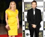 Jessica Simpson and Jeremy Renner Spotted Entering the Same Hotel