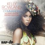 Preview of Kelly Rowland