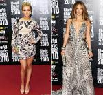 Hayden Panettiere, Jennifer Lopez and More Hit the Red Carpet of World Music Awards