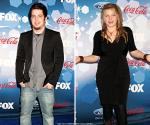 'American Idol' Winner and Runner-Up Talk About the Outcome