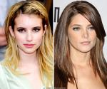 Emma Roberts Officially Joins 'Scream 4', Ashley Greene Out