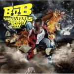 B.o.B Tops Hot 200 With Debut Album