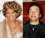 Whitney Houston and Smokey Robinson Tapped for Michael Jackson Popumentary