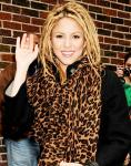 Shakira Is Most Popular Latin Artist