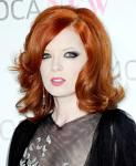Former Garbage Star Shirley Manson Wed in Secret Ceremony