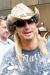 Bret Michaels Fuels Rumor He Will Replace Simon Cowell on