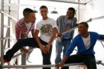JLS Debut 'Club Is Alive' Music Video