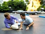 'Burn Notice' Explosion Ends Up in Lawsuit